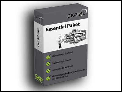 SKPident Essential Box