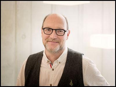 CEO Matthias Segiet