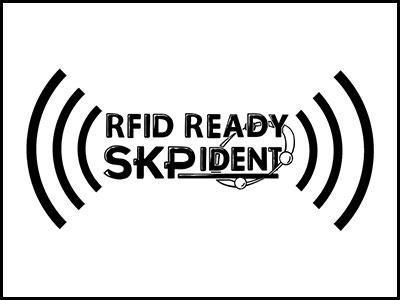 SKPident Logo